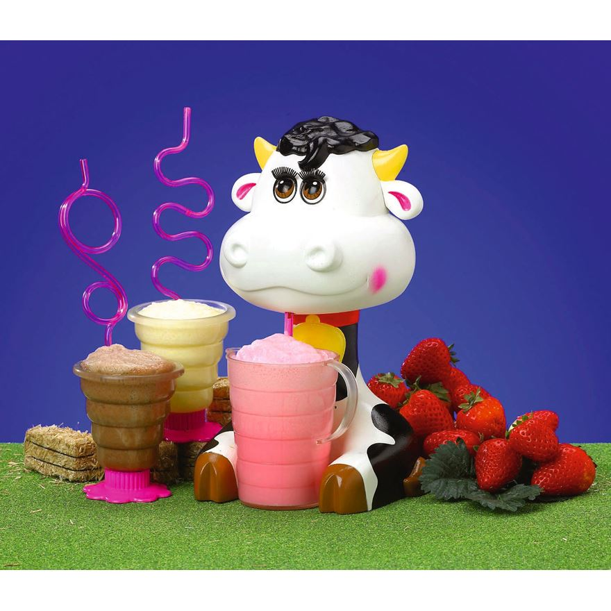 Deluxe Molly The Milk Shake Maker image-0