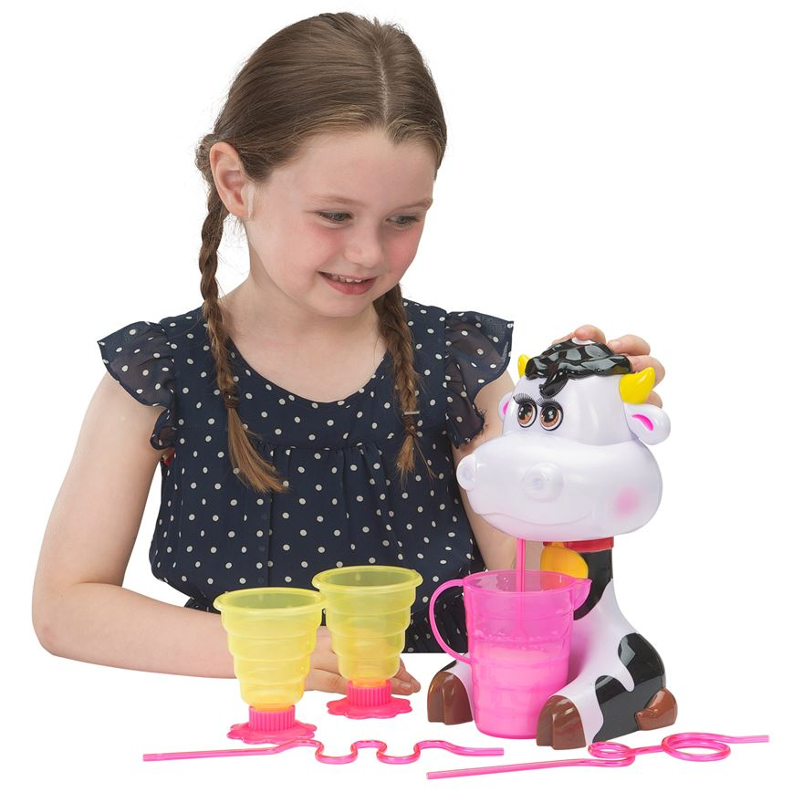 Deluxe Molly The Milk Shake Maker image-1