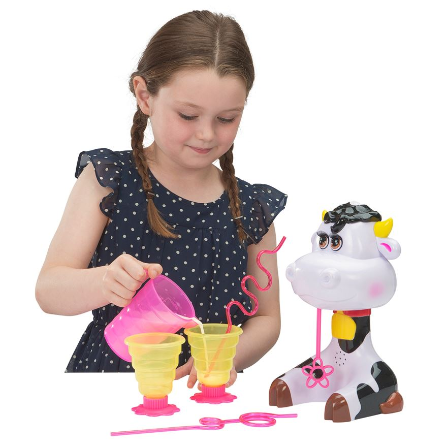 Deluxe Molly The Milk Shake Maker image-2