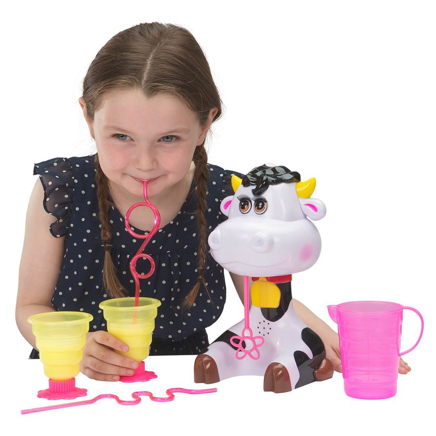 Deluxe Molly The Milk Shake Maker image-3
