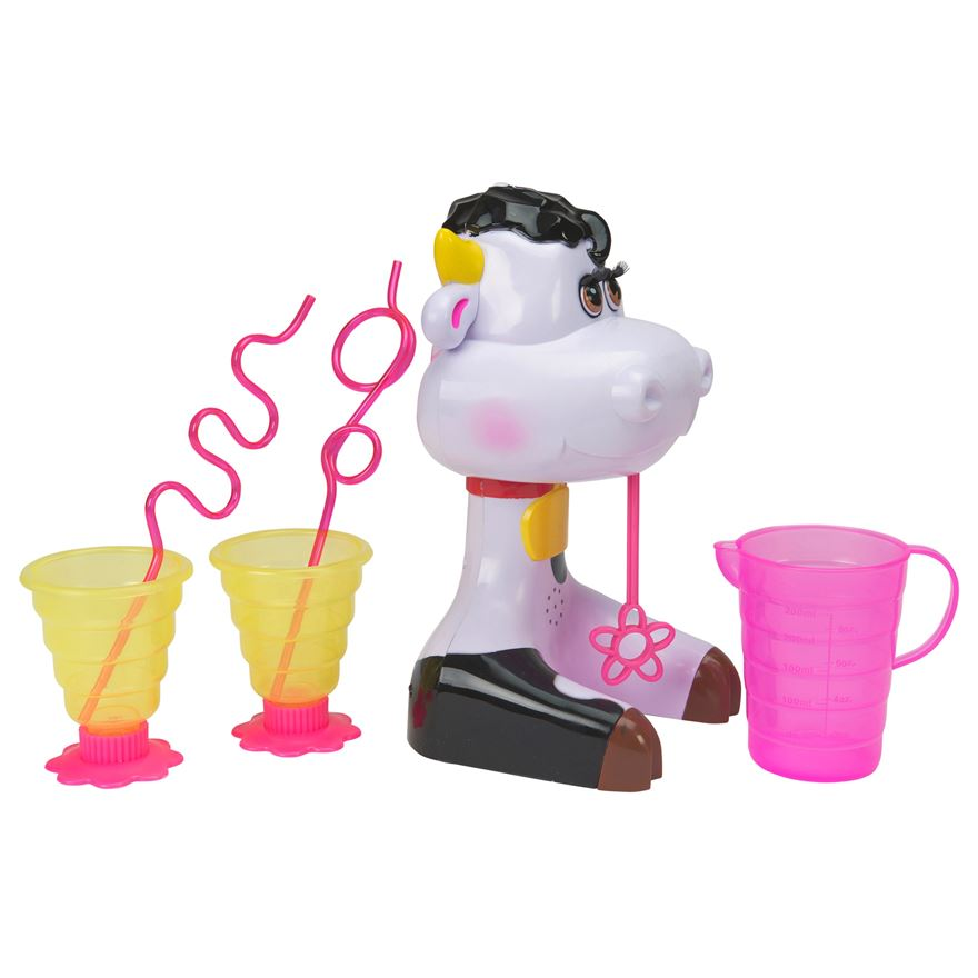 Deluxe Molly The Milk Shake Maker image-5