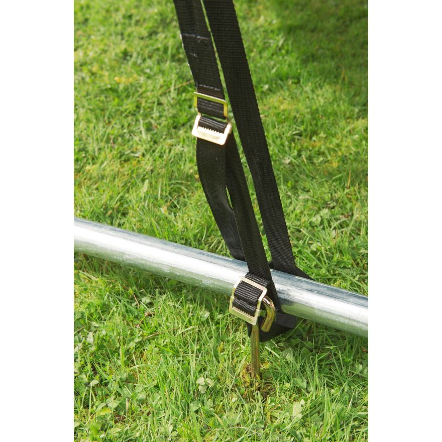 10ft and 8ft Tie Down Kit image-1