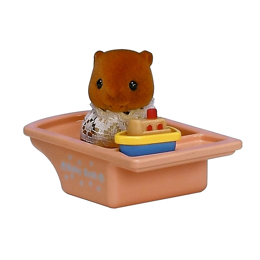 Sylvanian Baby Carry Case image-3