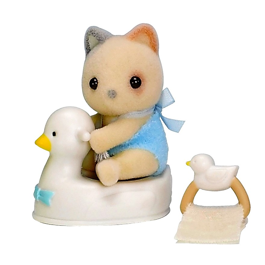 Sylvanian Baby Carry Case image-4