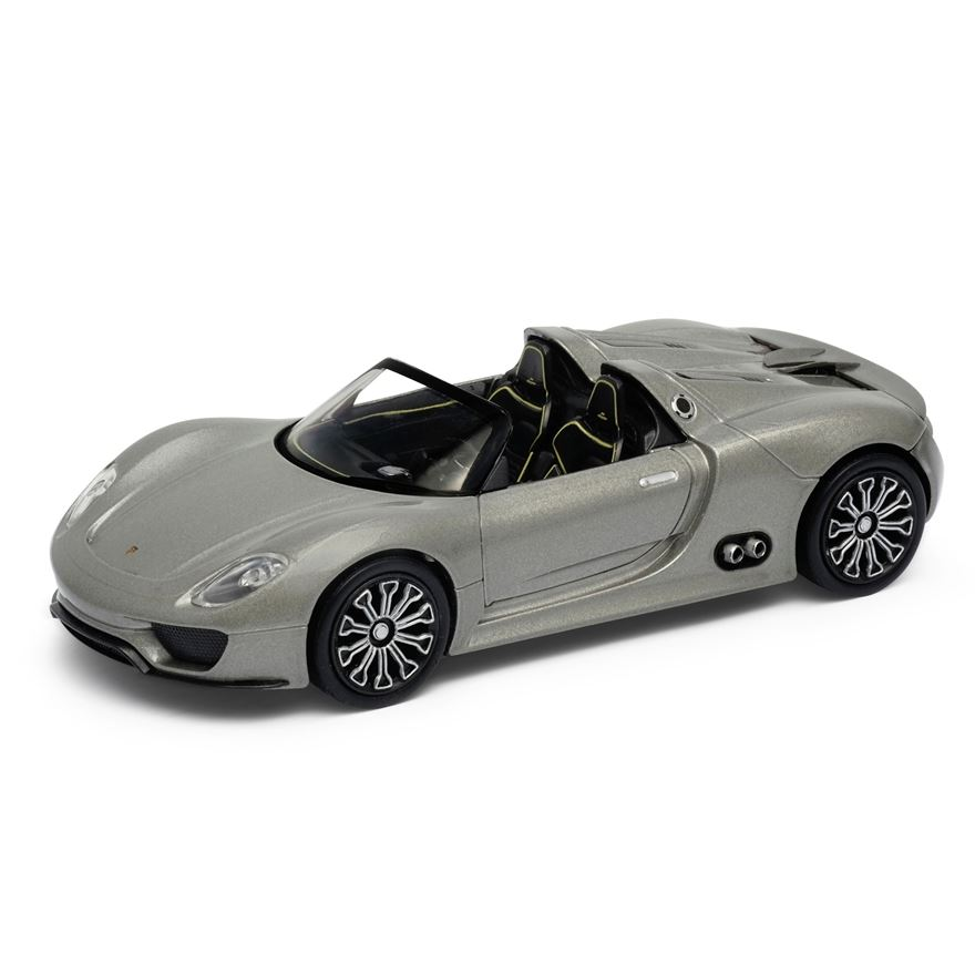1:38 Scale Welly Die Cast Cars image-6
