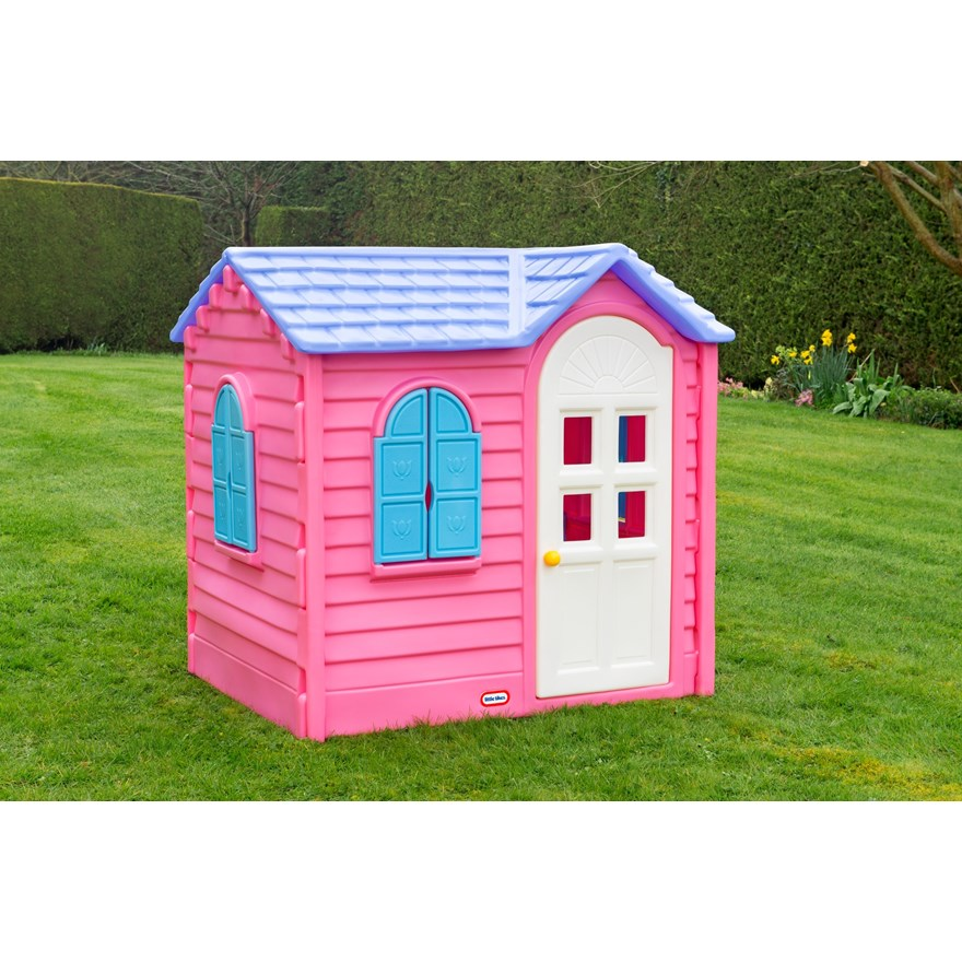 Little Tikes Country Cottage Pink image-1