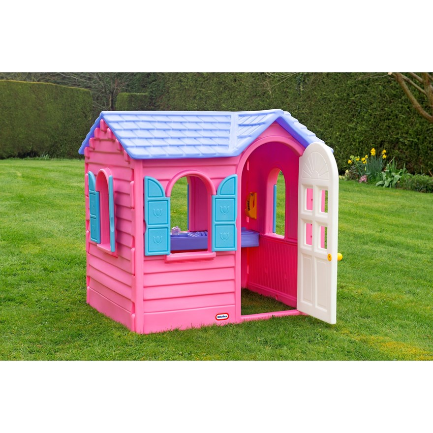 Little Tikes Country Cottage Pink image-2