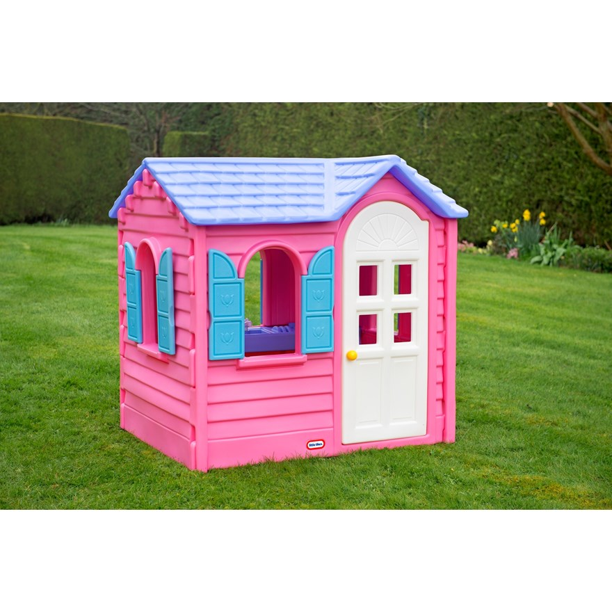 Little Tikes Country Cottage Pink image-3