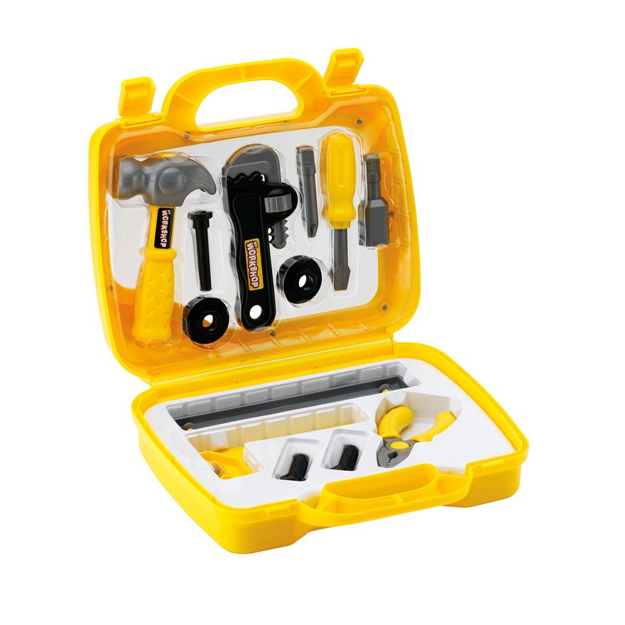 My Workshop Multi Tool Kit image-0