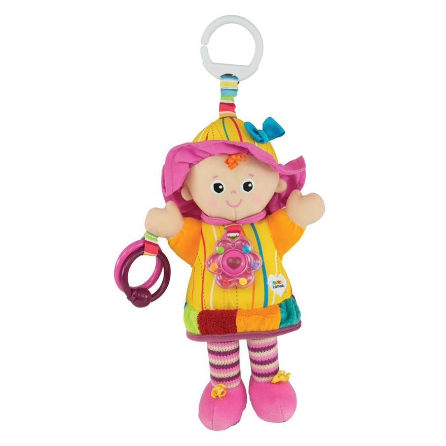 TOMY Lamaze My Friend Emily image-0