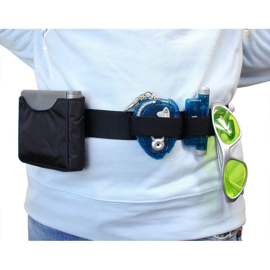 Utility Belt Spy Set with Night Vision Glasses image-0