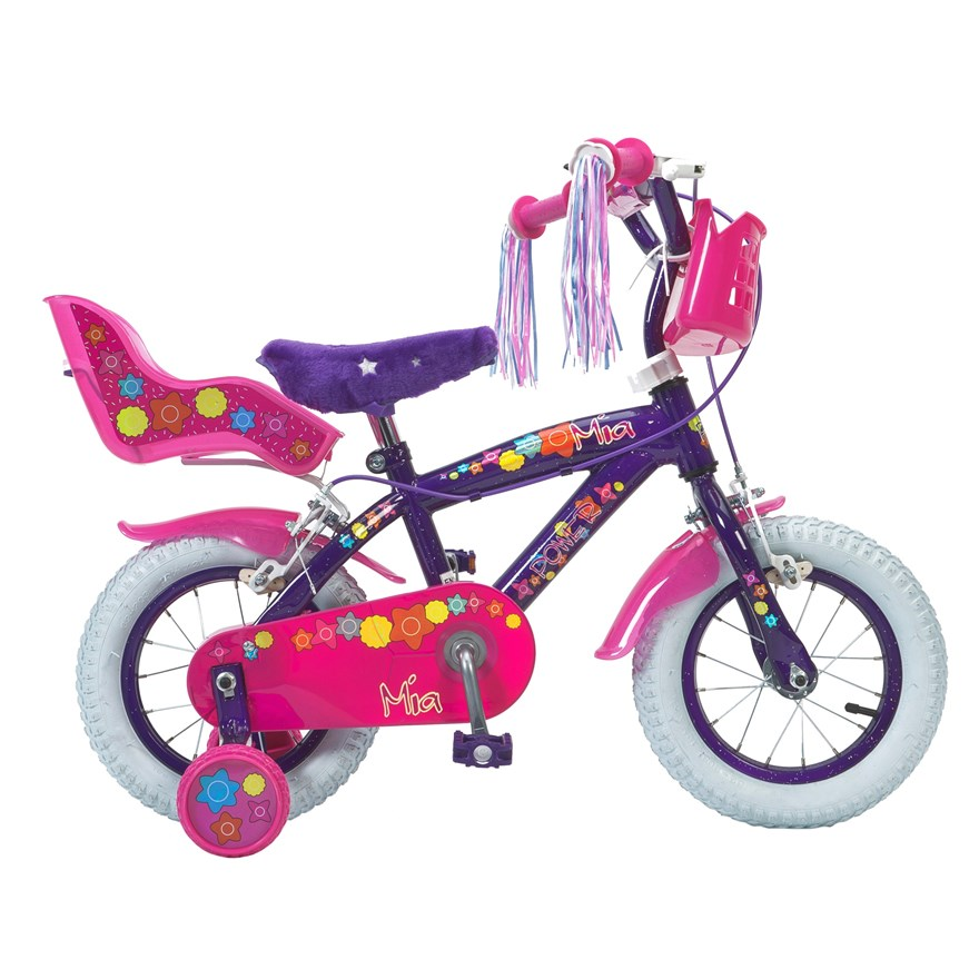 12 Inch Mia Bicycle image-1