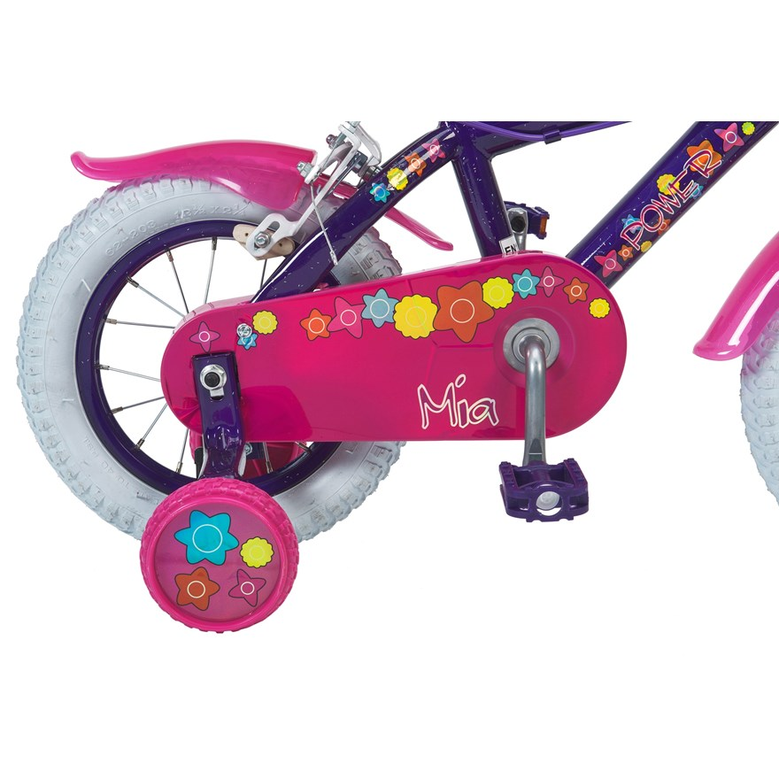 12 Inch Mia Bicycle image-3