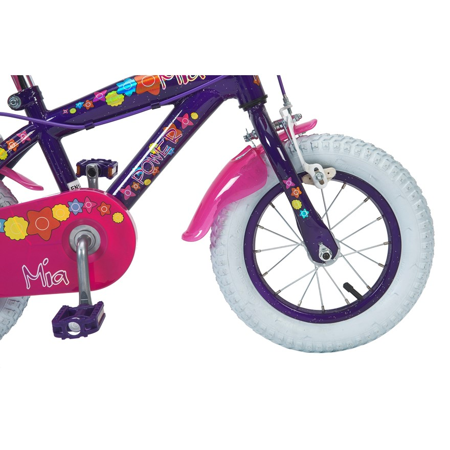 12 Inch Mia Bicycle image-4