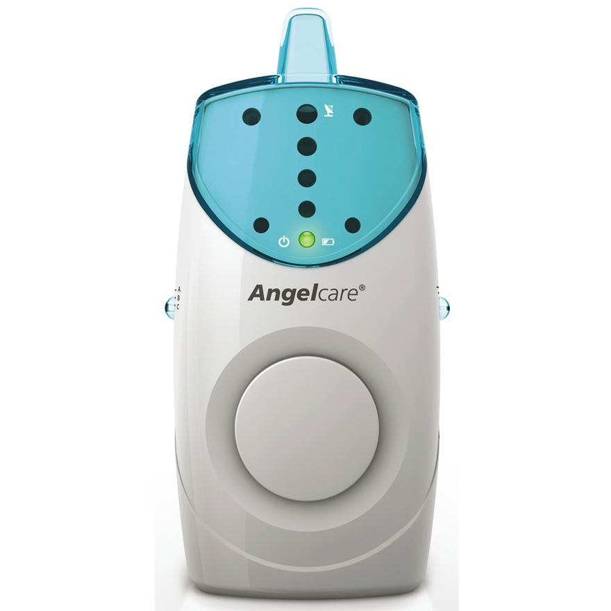 Angelcare AC601 Movement and Sound Baby Monitor image-3