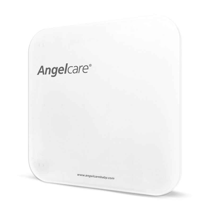 Angelcare AC601 Movement and Sound Baby Monitor image-5