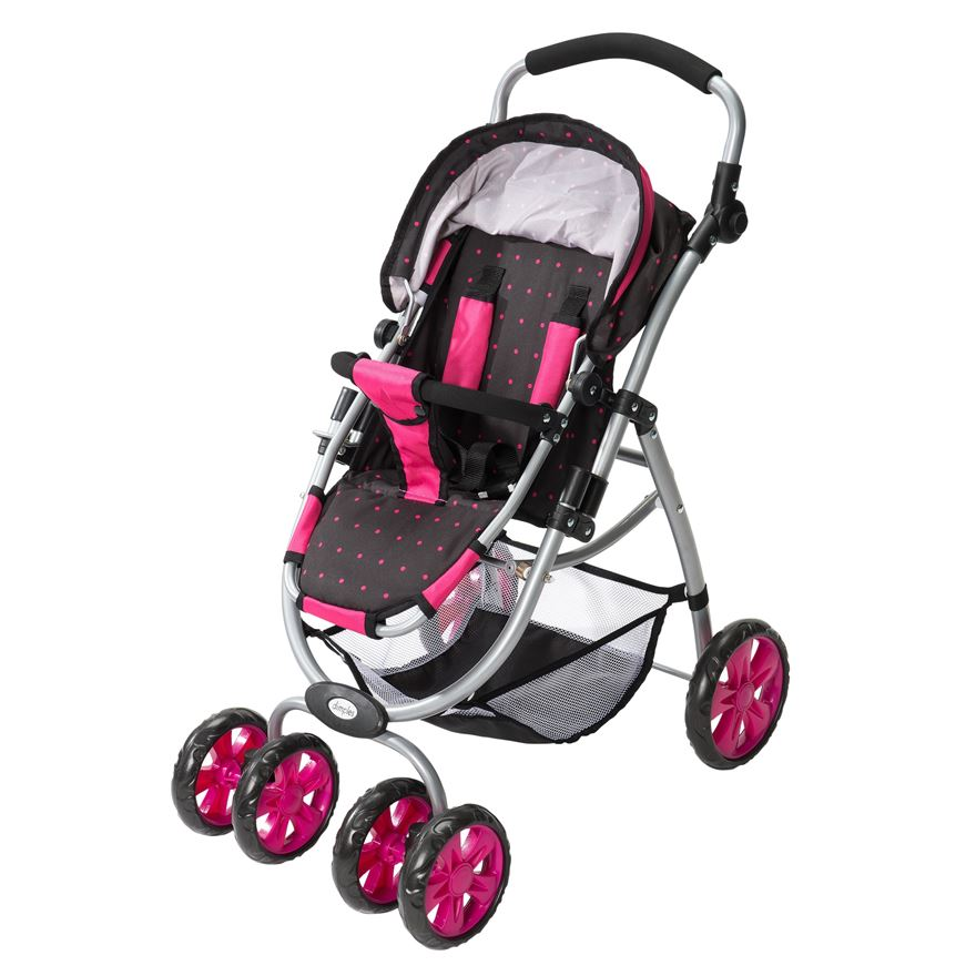 Dimples Doll's Stroller image-1