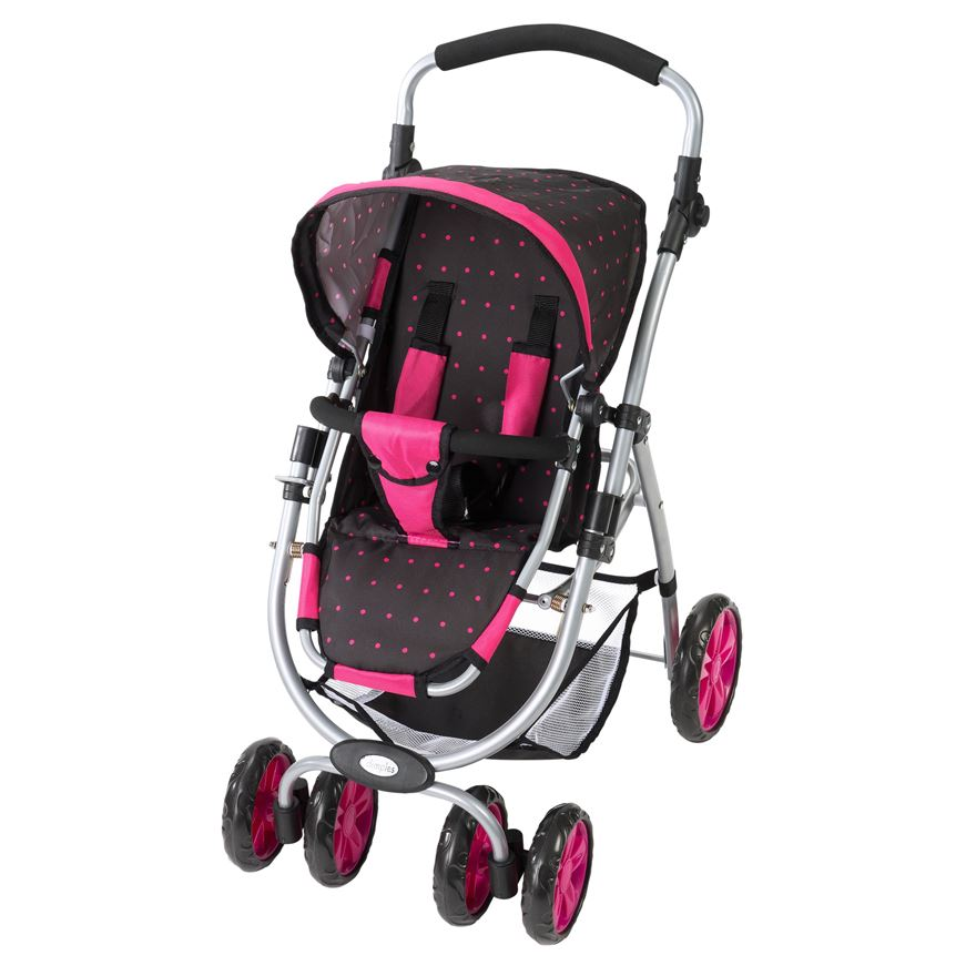 Dimples Doll's Stroller image-2