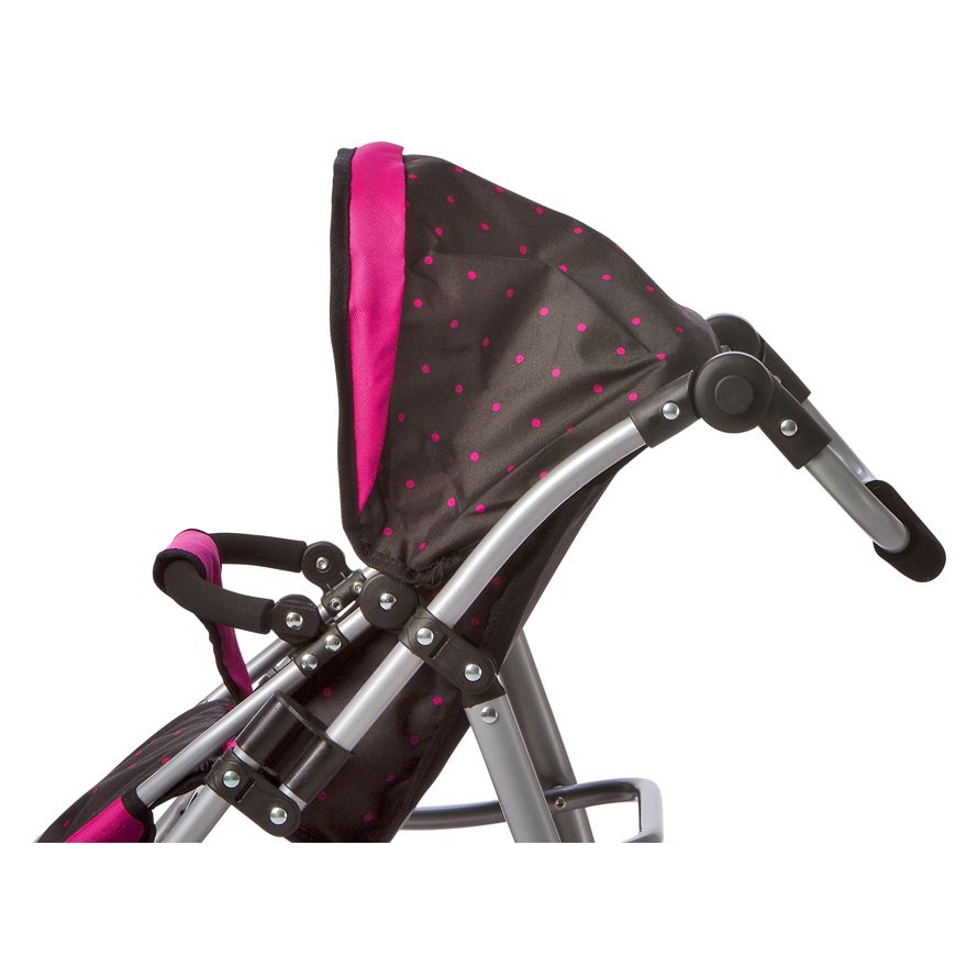 Dimples Doll's Stroller image-10