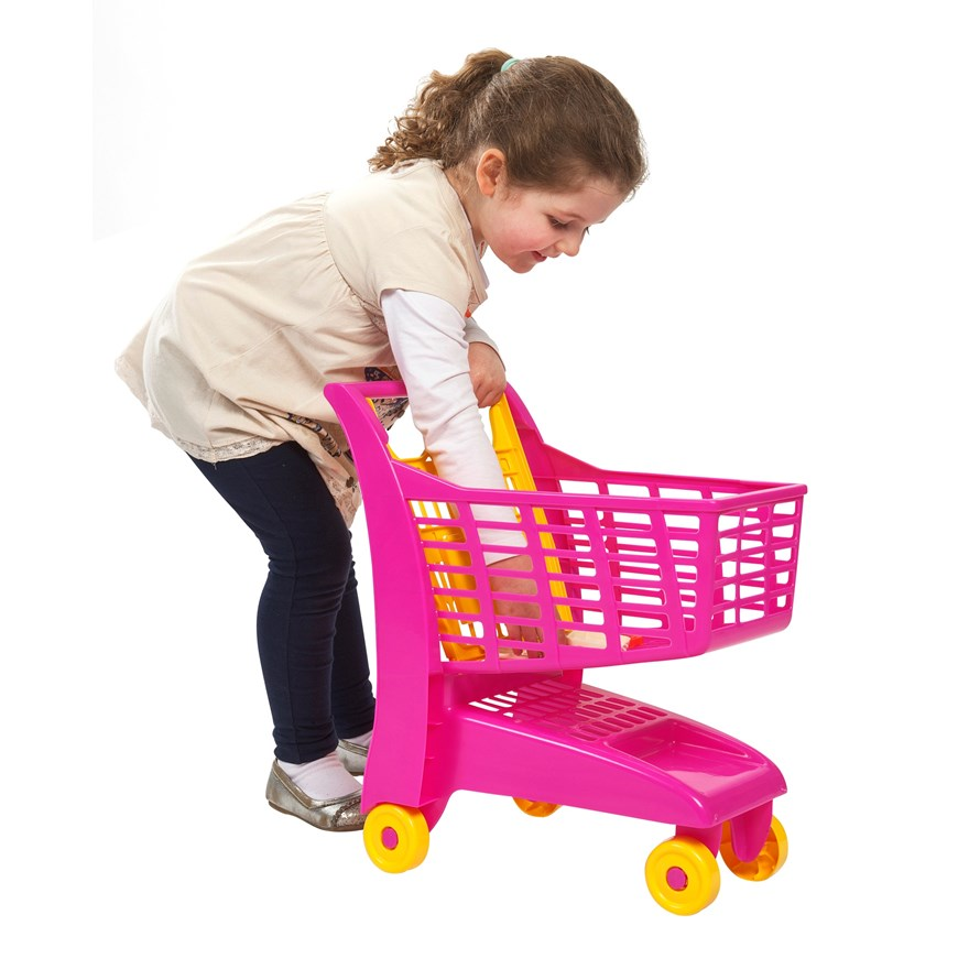 Supermarket Trolley image-2