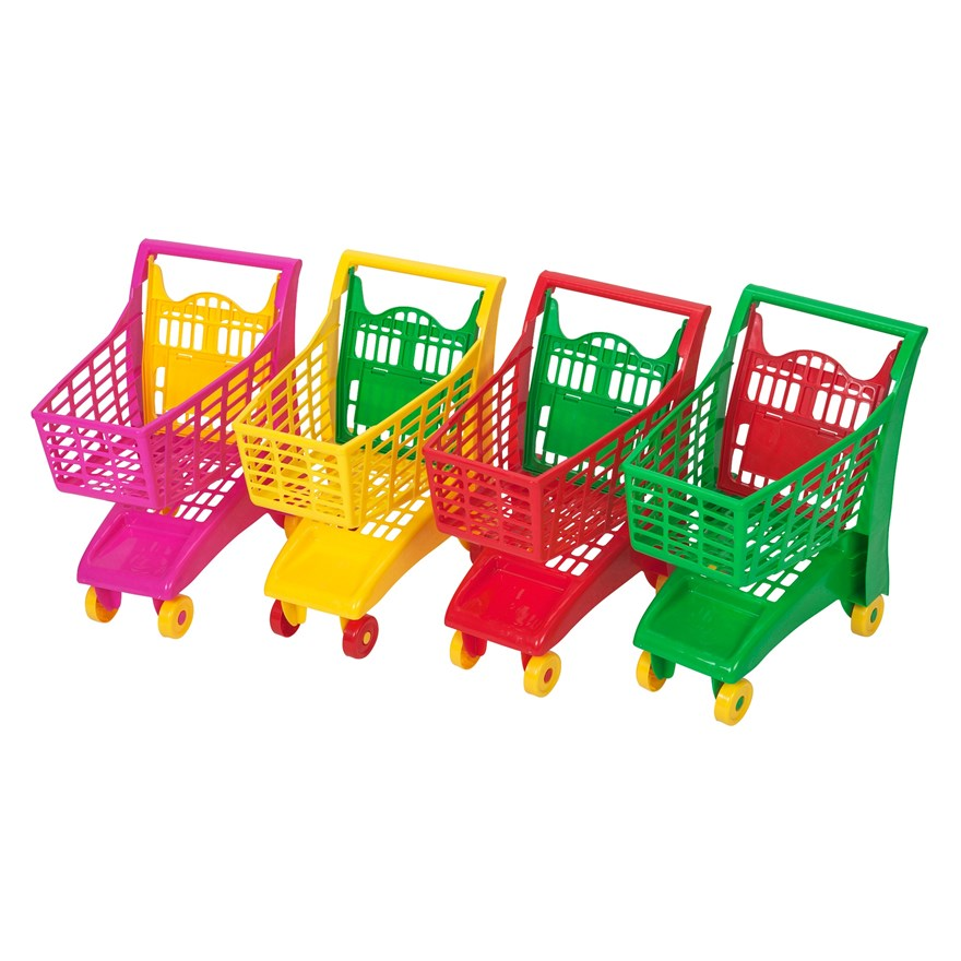 Supermarket Trolley image-5
