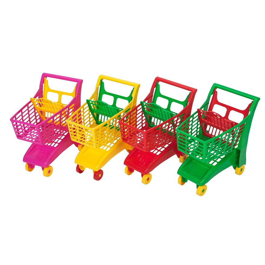 Supermarket Trolley image-6
