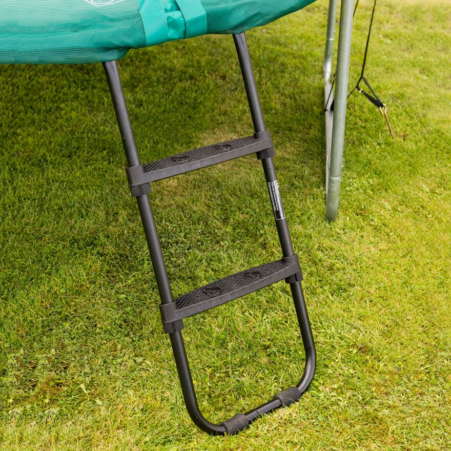10ft Trampoline Ladder image-0