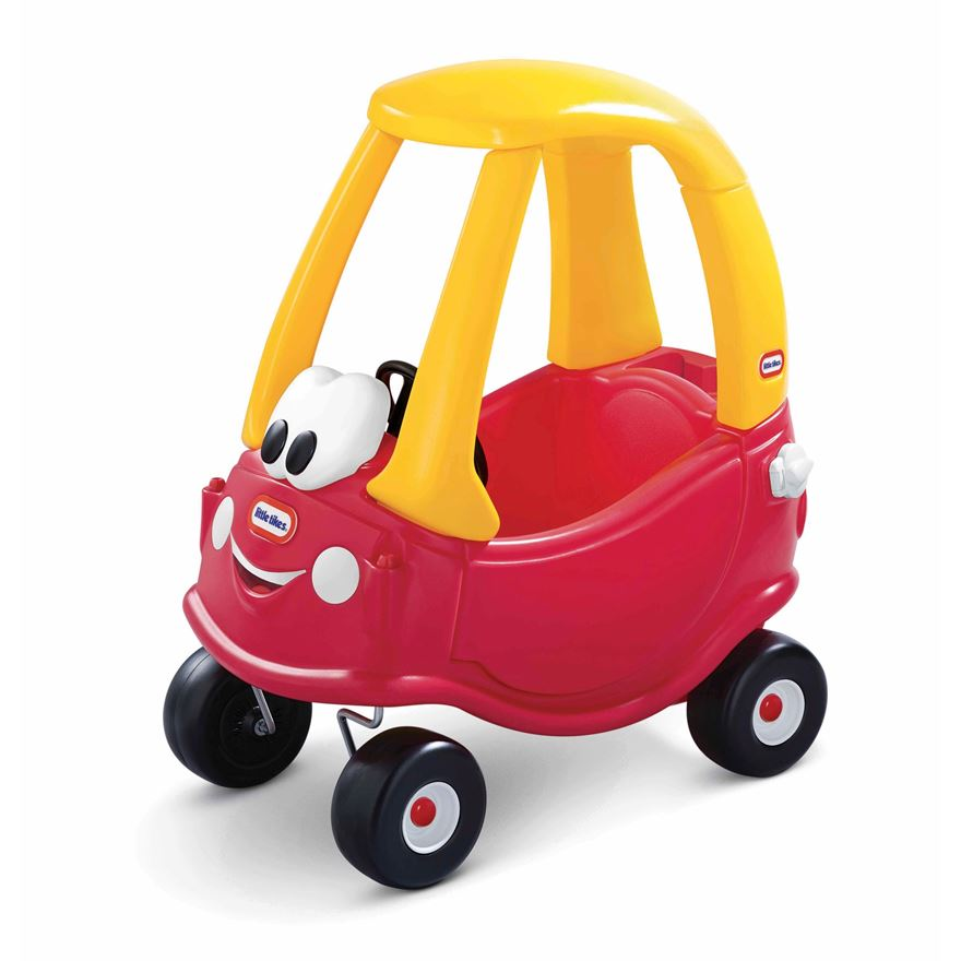 Little Tikes Cozy Coupe Car image-0