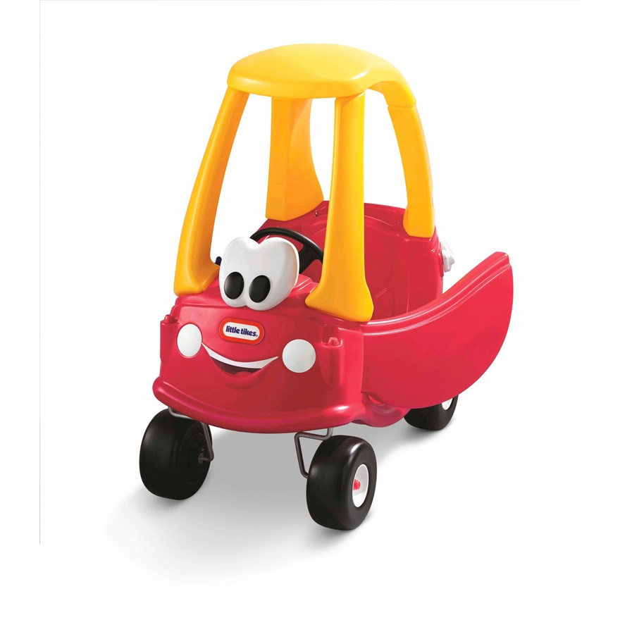 Little Tikes Cozy Coupe Car image-1