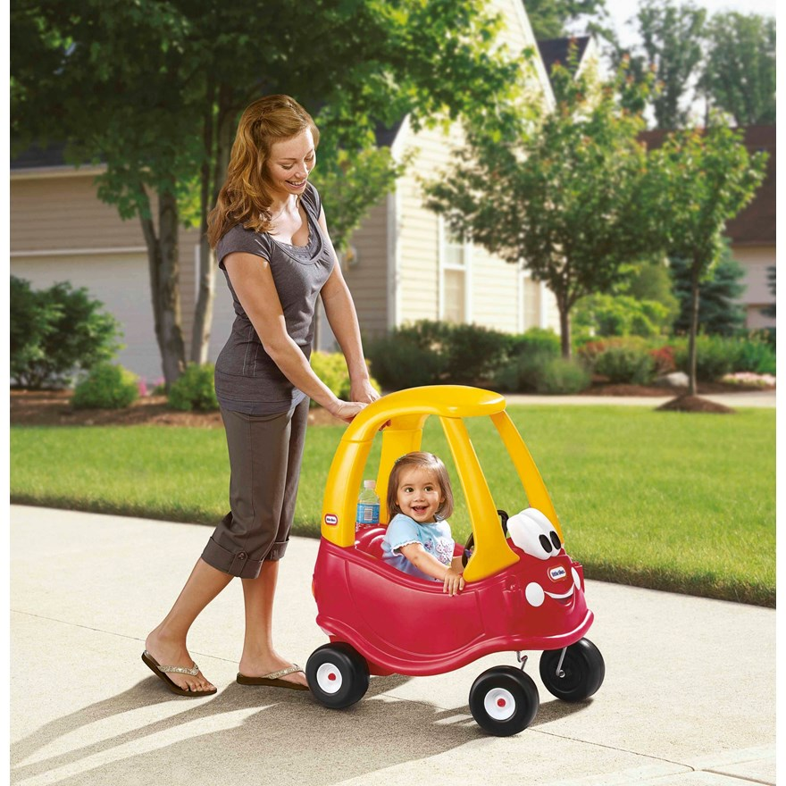 Little Tikes Cozy Coupe Car image-2