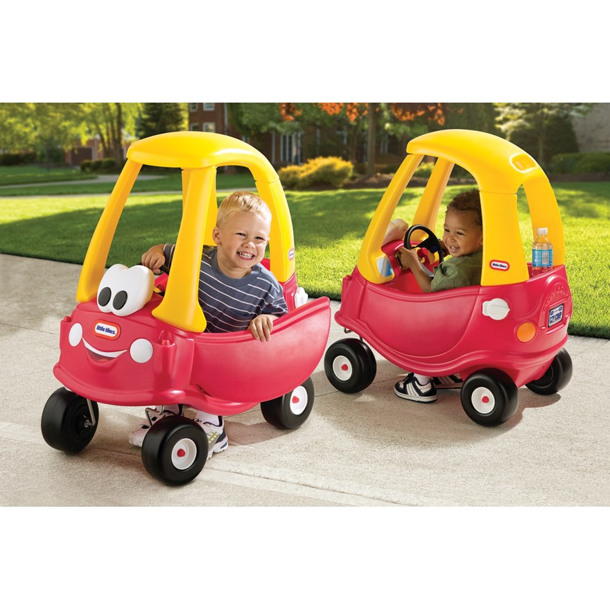 Little Tikes Cozy Coupe Car image-3