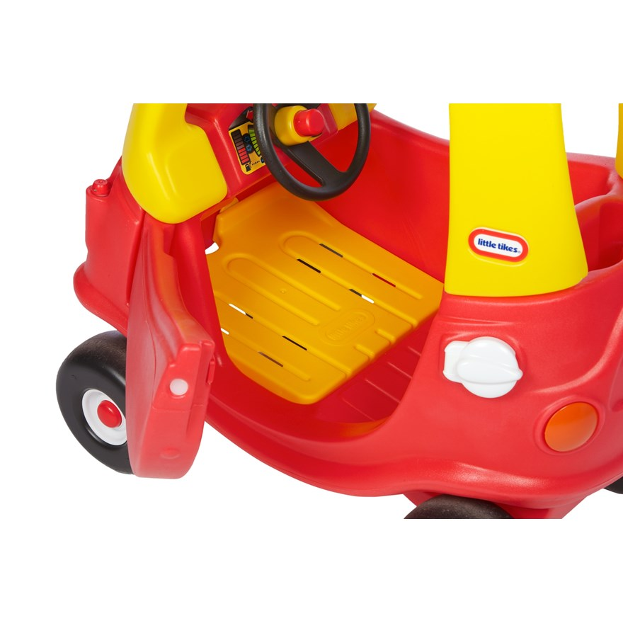 Little Tikes Cozy Coupe Car image-5