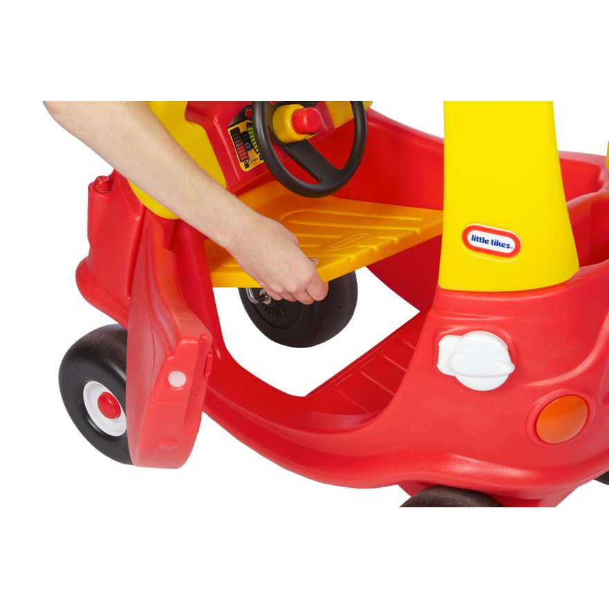 Little Tikes Cozy Coupe Car image-6
