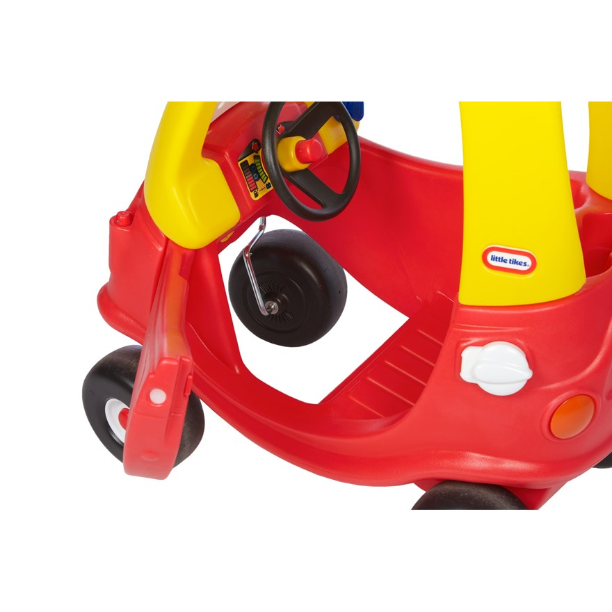 Little Tikes Cozy Coupe Car image-7