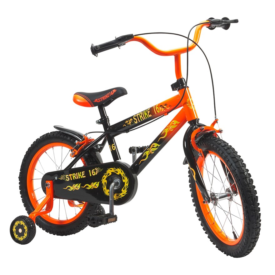 16 Inch Strike Bicycle image-0