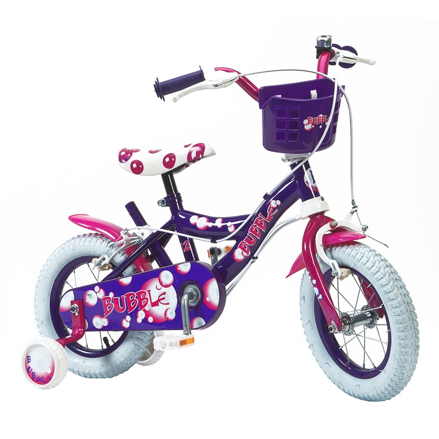 12'' Bubble Bike image-1