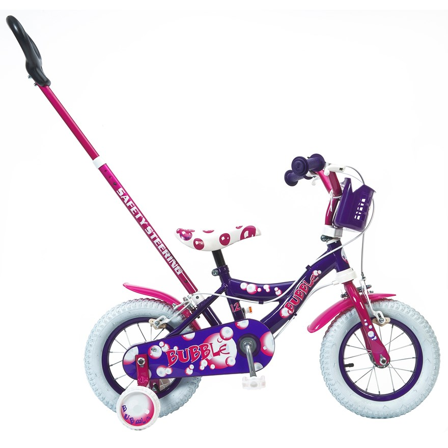 12'' Bubble Bike image-2