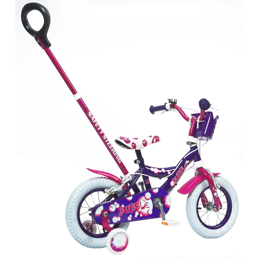 12'' Bubble Bike image-3