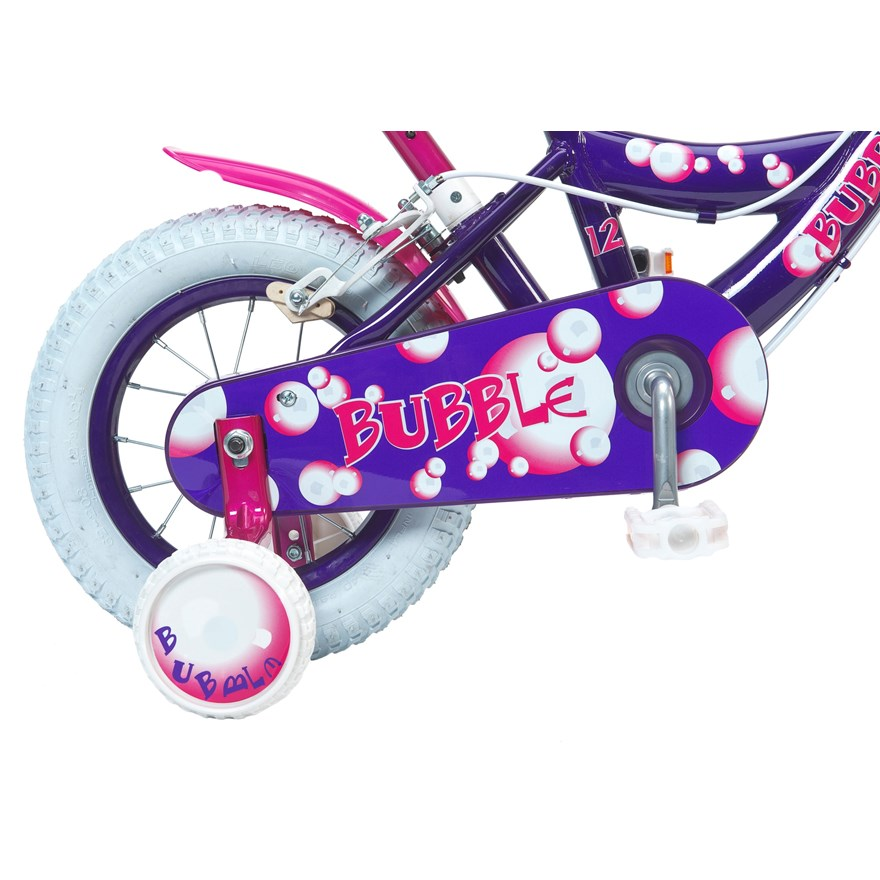 12'' Bubble Bike image-4