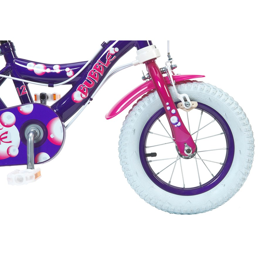 12'' Bubble Bike image-5