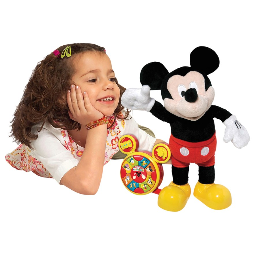 Disney Mickey Mouse Storyteller image-0