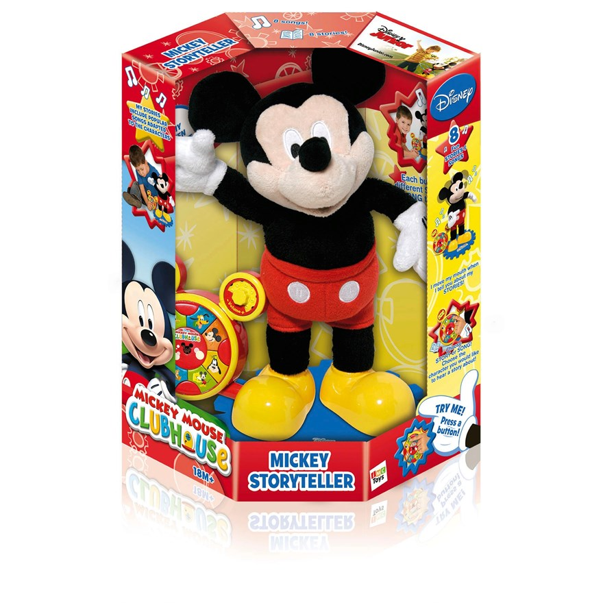 Disney Mickey Mouse Storyteller image-1