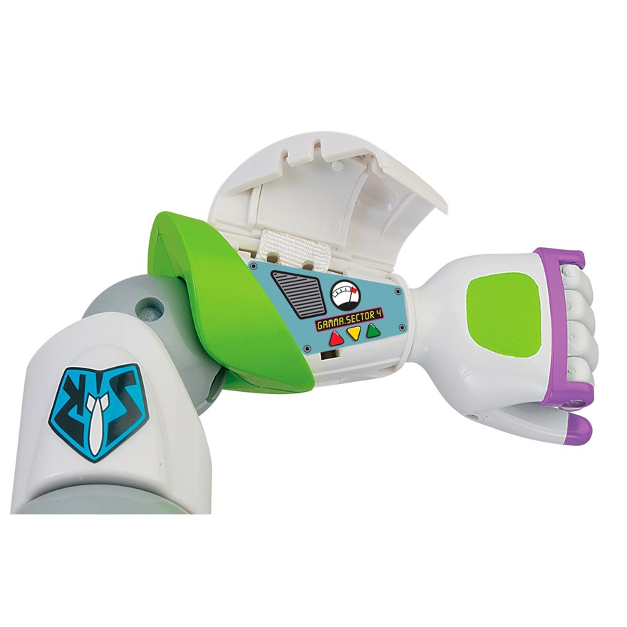 Andy's Toy Chest 30cm Buzz Lightyear image-5