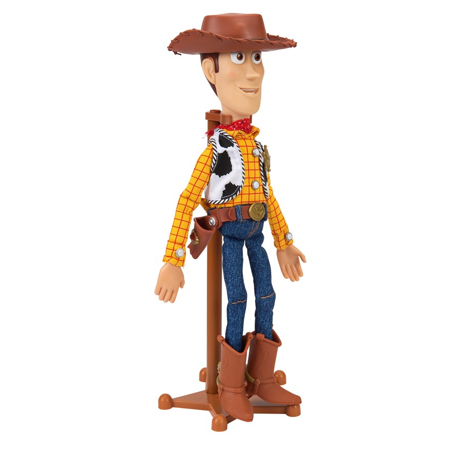 Andy's Toy Chest 40cm Sheriff Woody image-3