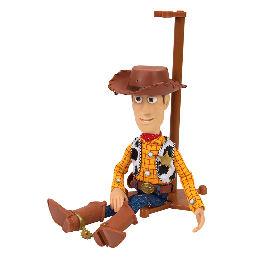 Andy's Toy Chest 40cm Sheriff Woody image-6