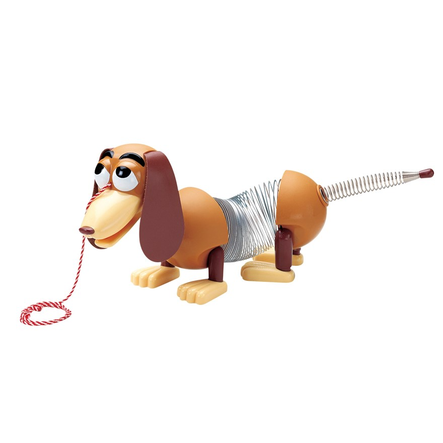 Toy Story Slinky Dog image-0