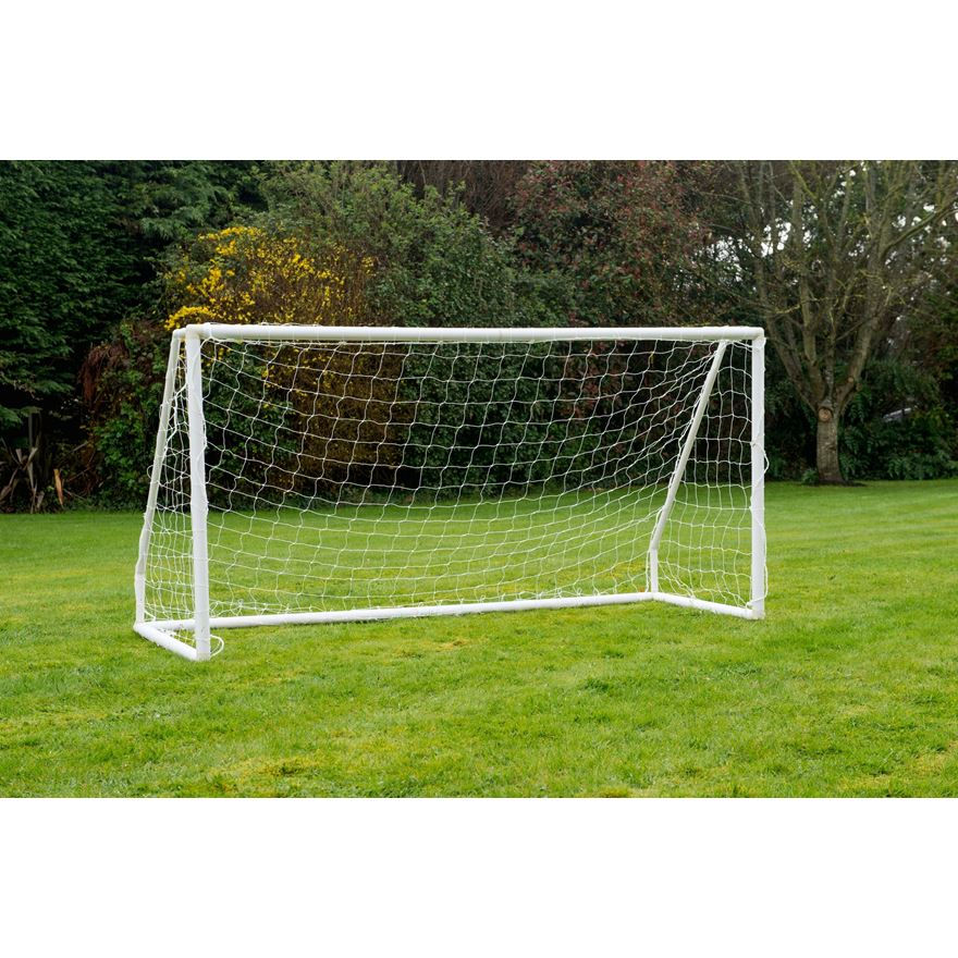 8 x 4ft Striker Goal image-1