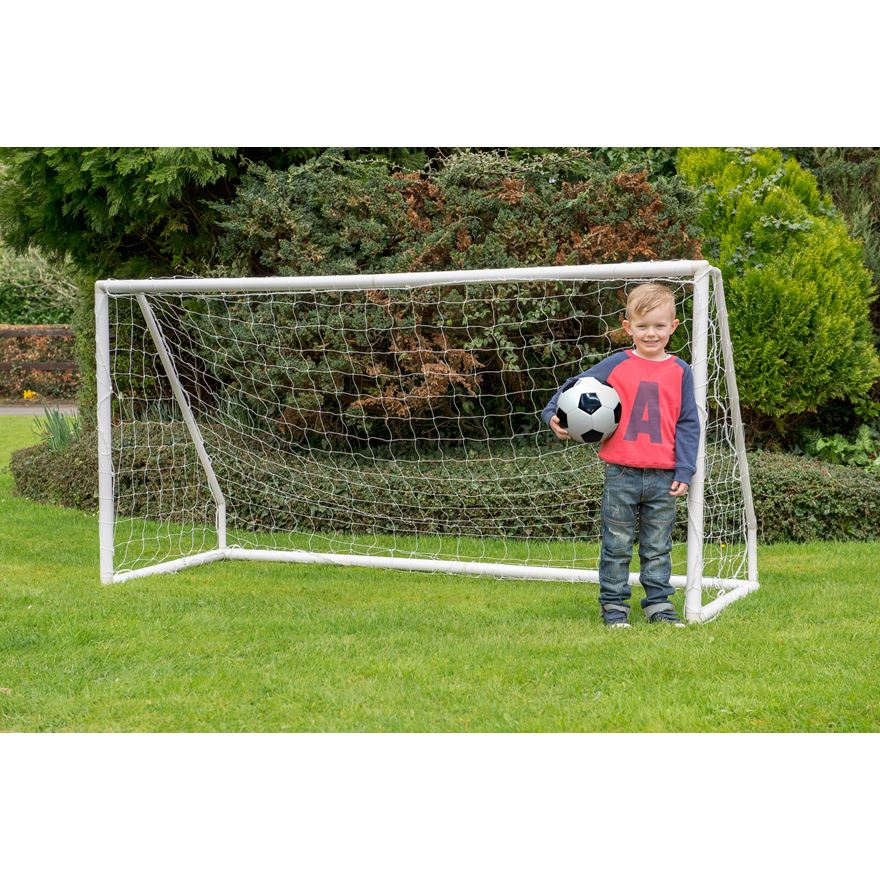8 x 4ft Striker Goal image-2