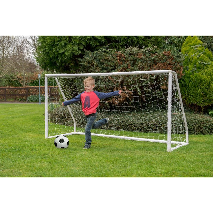 8 x 4ft Striker Goal image-3