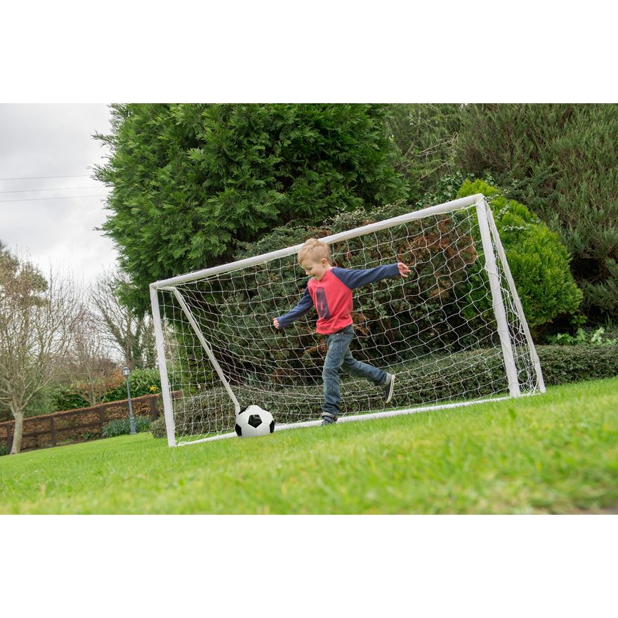 8 x 4ft Striker Goal image-4